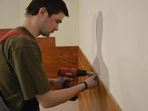 Установка стеновой панели на кухне на фартук настенные панно для кухни купить