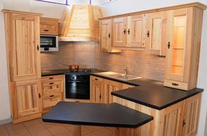 Кухонная мебель  - фабричная или сделанная самостоятельно?