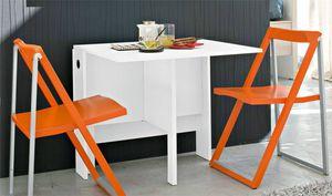 Складной стул из пластика - выгодное приобретение