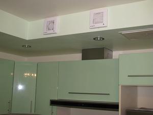 Как сделать вытяжку и вентиляцию в частном доме 10