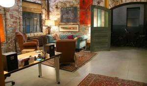 Как обустроить квартиру в стиле лофт