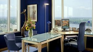Как можно декорировать рабочий стол