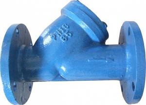 Особенности фланцевых и муфтовых фильтров грубой очистки воды