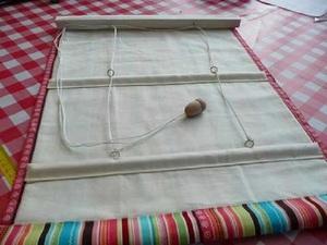 rimskie-shtory-iz-gotovyh-zhalyuzi Как сшить римские шторы своими руками за полдня