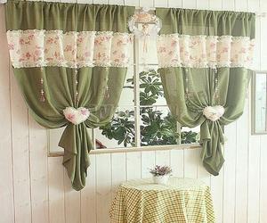 rimskie-shtory-s-kuliskami Как сшить римские шторы своими руками за полдня